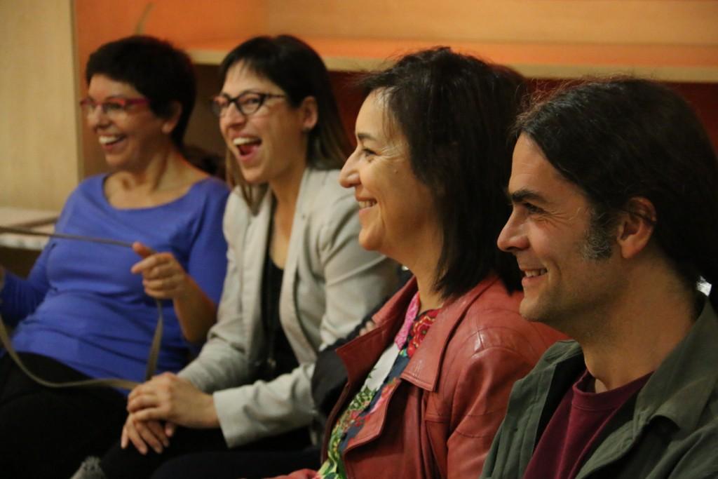 Assemblea Comú 29 març