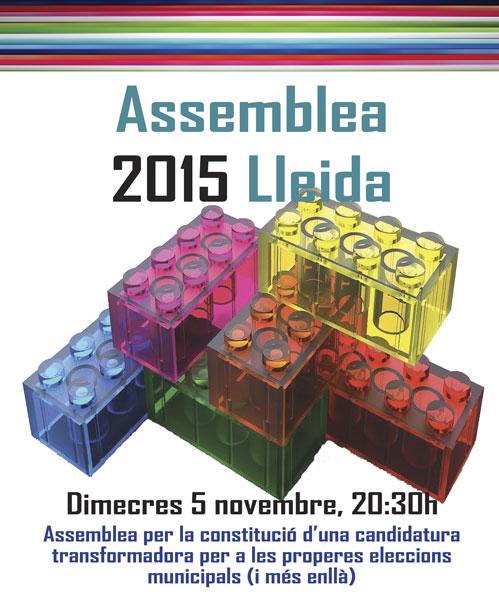 Cartell-assembea-2015-Lleida