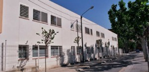 Escola Pública Joan Maragall