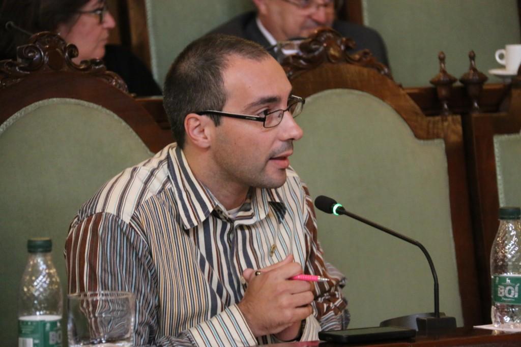 Al ple d'octubre va prosperar la proposta del Comú per rebaixar taxes de la bressol