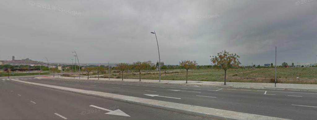 Torre Salses te carrers i voreres des de 2008, però ni un sol habitatge