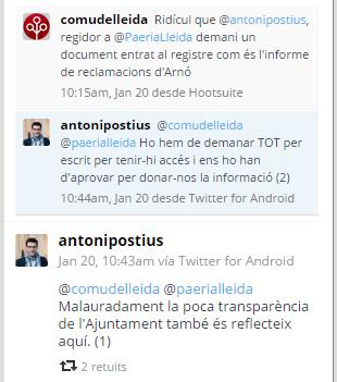 Tuits Postius