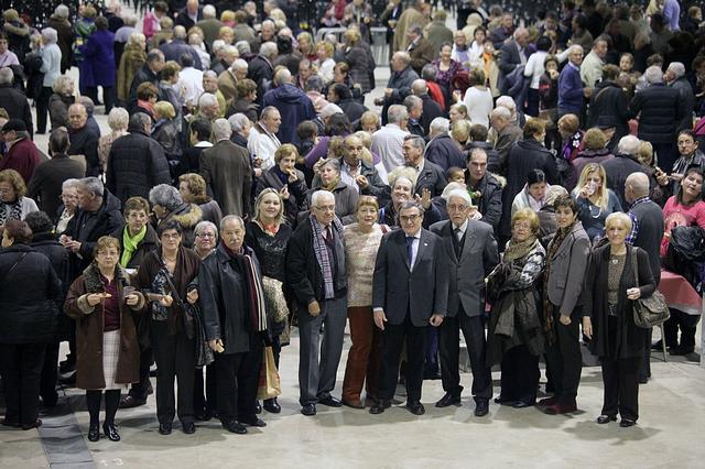 La torronada 2014 va costar a l'erari públic més de 9.000 euros