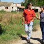 La Paeria presenta la segona fase del projecte de millora ambiental dels Aiguamolls de Rufea
