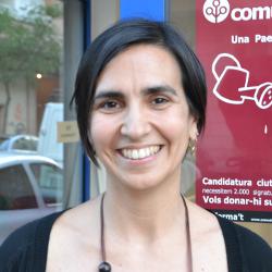 Amaia Rodrigo