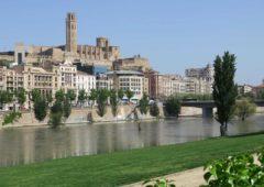 Las entidades de Lleida defienden un buen transporte público y medidas de ahorro energético en la mesa de emergencia climática y sanitaria
