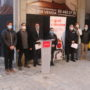 Las primeras 24 viviendas en régimen cooperativo de cesión de uso en Lleida, en Cappont