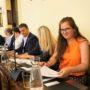 """""""Som aquí per obrir la porta de la institució al carrer, als pobles i la seva gent"""": discurs del ple d'investidura d'En Comú Podem a la Diputació de Lleida"""