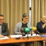 Davant la controvèrsia detectada i en compliment del principi de prudència, l'EMU no portarà a aprovació de la Junta els comptes 2018