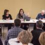 La Paeria activa de manera virtual els Consells de Zona perquè la ciutadania pugui participar i els electes retre comptes malgrat les restriccions per la Covid19