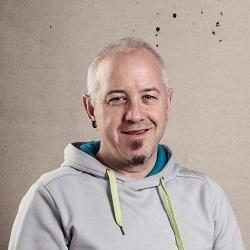Jordi Cipriano