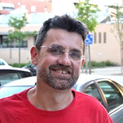 Oscar Sisteré