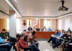 PDeCAT, PSC i ERC frenen la millora i la transparència del servei de menjador escolar al Segrià