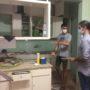 La EMU cede dos viviendas para un proyecto de 'masoveria urbana' para jóvenes que los reformarán y tendrán un alquiler asequible