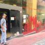 El Comu de Lleida celebra que se haya retirado la denuncia de Ibercaja en un miembro de la PAH