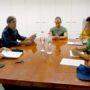 La Paeria se compromete a trabajar para evitar desahucios de familias vulnerables