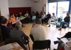 Assemblea del Comú per acordar el calendari, les primàries i la forma de la candidatura