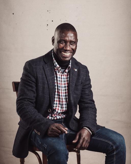 Boubacar Biaye