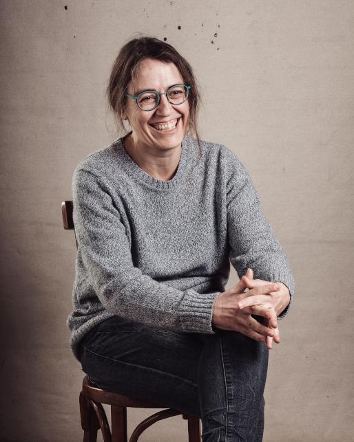 Laura Bergés