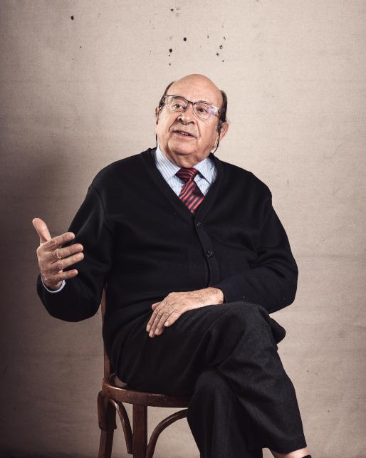 Josep Maria Torres