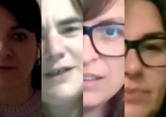 Taula rodona del Comú de Lleida sobre l'avortament, un dret tabú que cal obrir i blindar